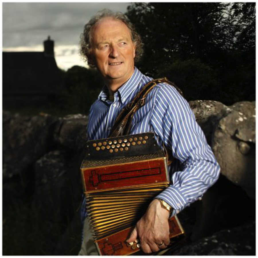 Matt Cunningham  is celebrating 50 Years in the Music Business ~ Comhaltas Boston welcomes The Matt Cunningham Ceili Band to Watertown May 26th for a Ceílí Mór celebration!