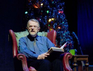 Brian O'Donovan hosts A Christmas Celtic Sojurn