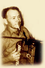 Joe Cooley - Accordion