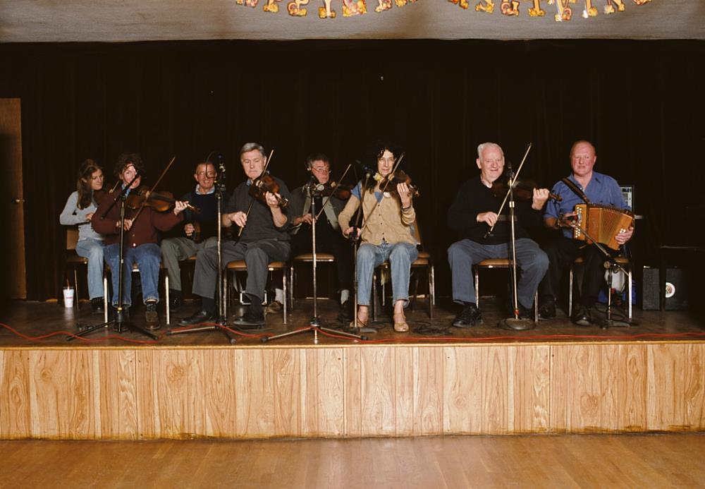 CCE Band Watertown, November 23, 2008