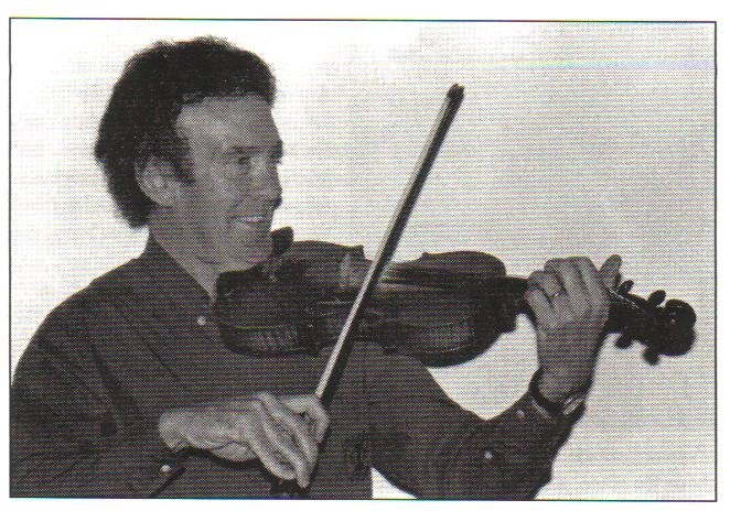 Eamon Flynn - Hall of Fame Inductee 2005