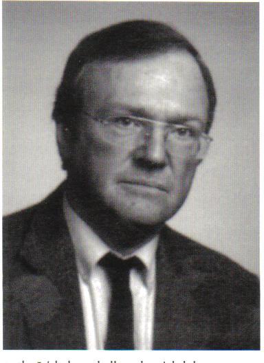 Jack Conroy Hall of Fame 2004