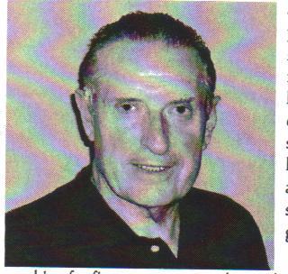 Michael J Connolly