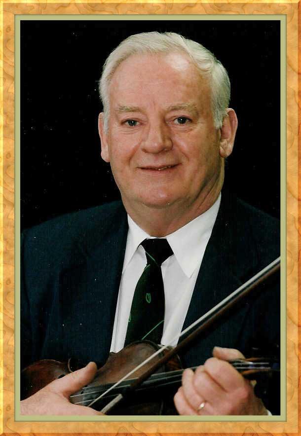 Larry Reynolds, Sr., Fiddle Player