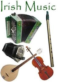 irish music instruments